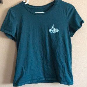 Volcom cactus t shirt